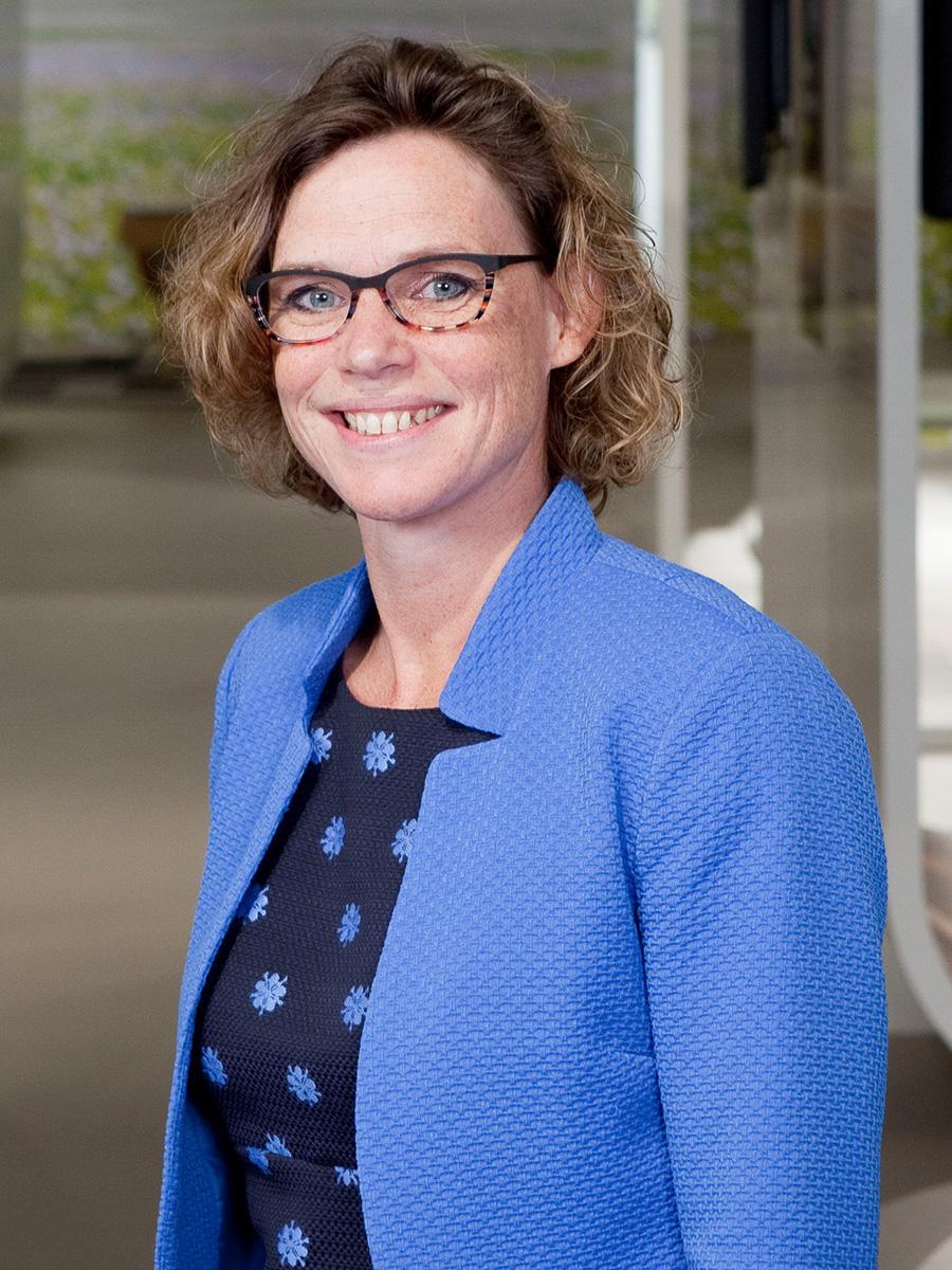 Marieke Verouden