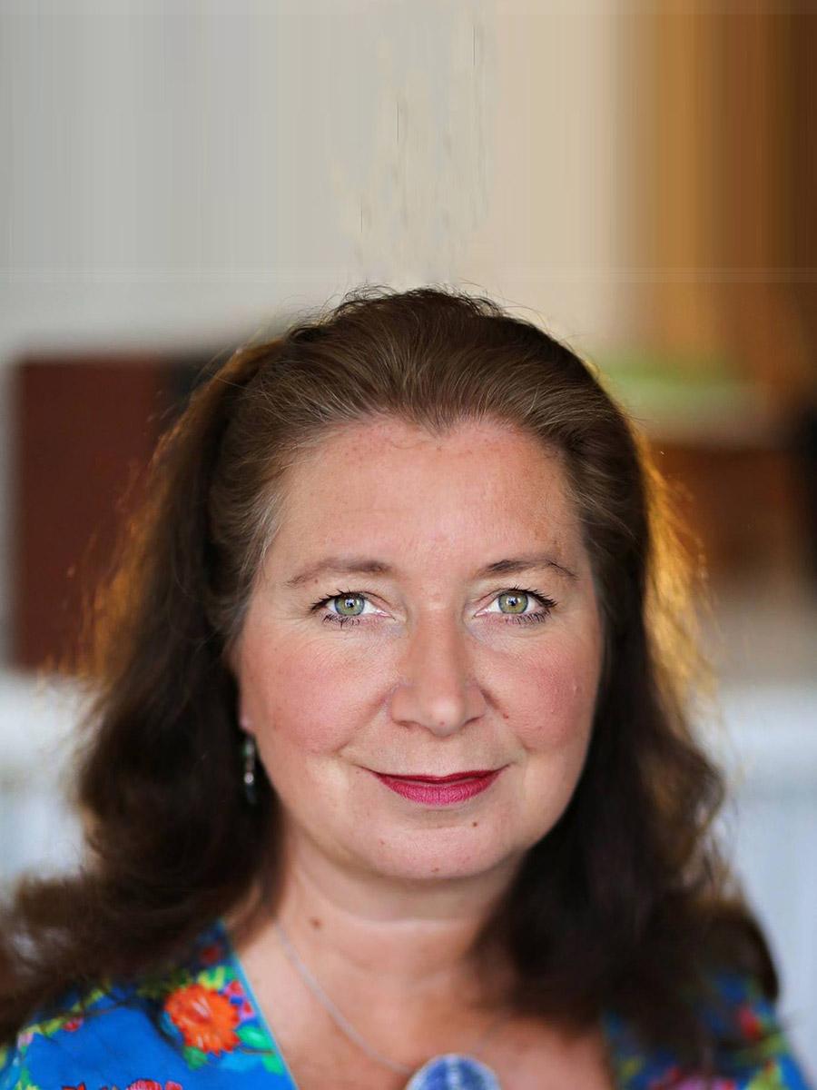 Yvonne Ten Brink